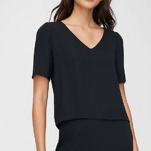 Babaton randy blouse
